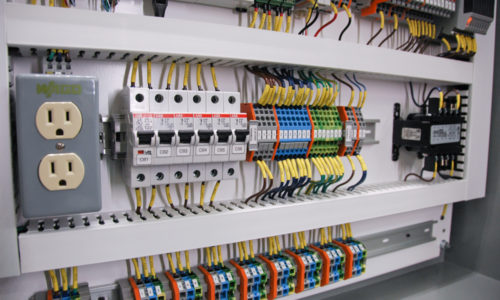 JTP Electric - Electric Control Cabinets- 773-507-2346
